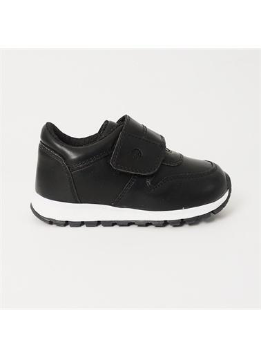 Panço Erkek Bebek Ayakkabı 19242282132 Siyah